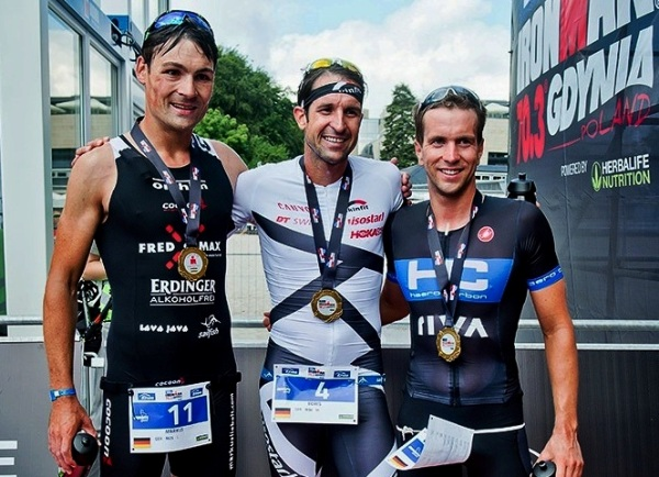 IRONMAN World Championship 2017, Чемпионат мира по триатлону Ironman