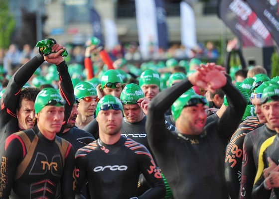 IRONSTAR 113 Kazan 2018, Triathlon Ironstar Kazan, Triathlon competition