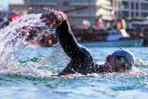 IRONSTAR 113 Sochi 2018, Triathlon Russia, Ironstar Triathlon Russia, www.swim.by, Russian Triathlon Competition, Andrzej Waszkewicz, Swim.by