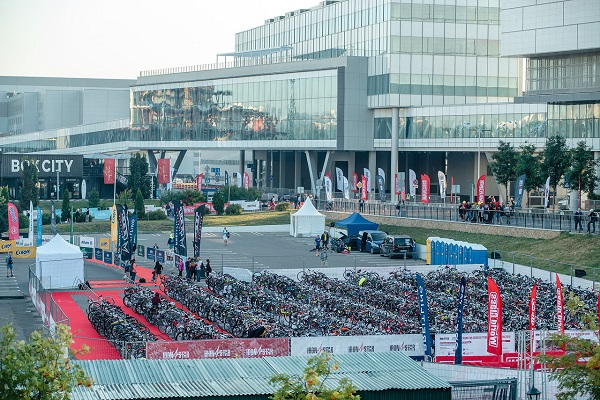 IRONSTAR Crocus Fitness Triathlon 2018, Triathlon Moscow, www.swim.by, Crocus Fitness Triathlon, Ironstar Triathlon, Swim.by