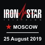 IRONSTAR Triathlon Moscow 2019, IRONSTAR Триатлон Москва