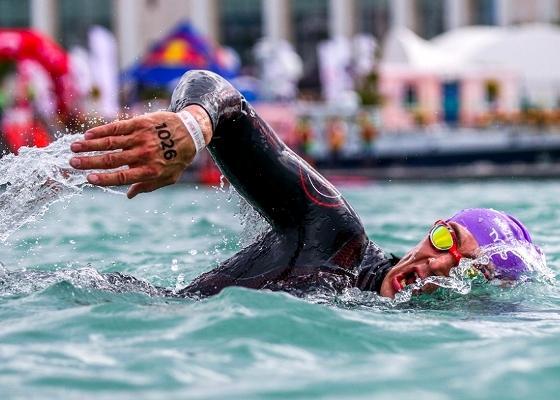 IRONSTAR the biggest triathlon series in Russia for ...