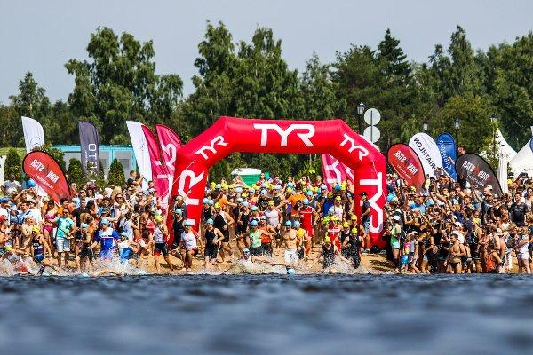 IRONSTAR ZAVIDOVO 2018, Ironstar Triathlon, www.swim.by, Triathlon Russia, Triathlon Competition Russia, Swim.by