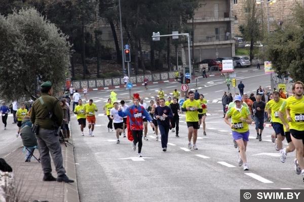 Армия Израиля, спорт, подготовка