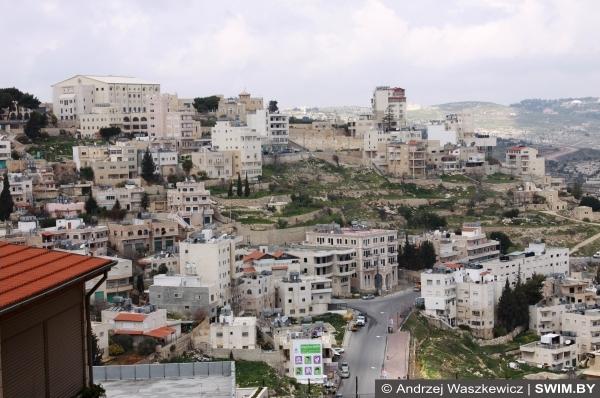 Израиль, Палестина, конфликт