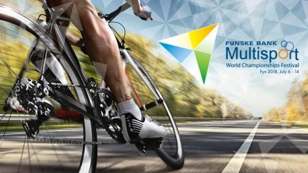 ITU Multisport World Championships 2018, Multisport World Championships Denmark, Swim.by