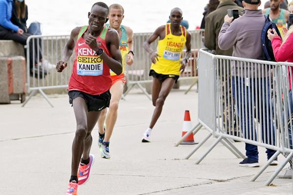 Jacob Kiplimo, Gdynia Half Marathon 2020, Jacob Kiplimo Uganda Running, www.running.by, Jacob Kiplimo World Champion, Running Channel, Jacob Kiplimo Marathon Running, World Athletics Half Marathon Championships 2020, Running.by