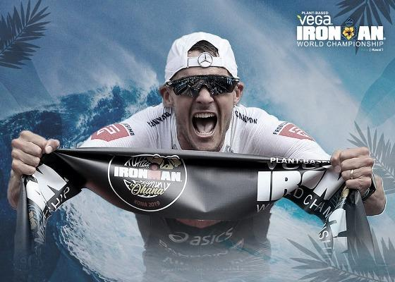 Jan Frodeno Triathlon, 2019 Vega IRONMAN World Championship, www.swim.by, Jan Frodeno IRONMAN Triathlon, Jan Frodeno Triathlete, IRONMAN Triathlon World Championship, Swim.by