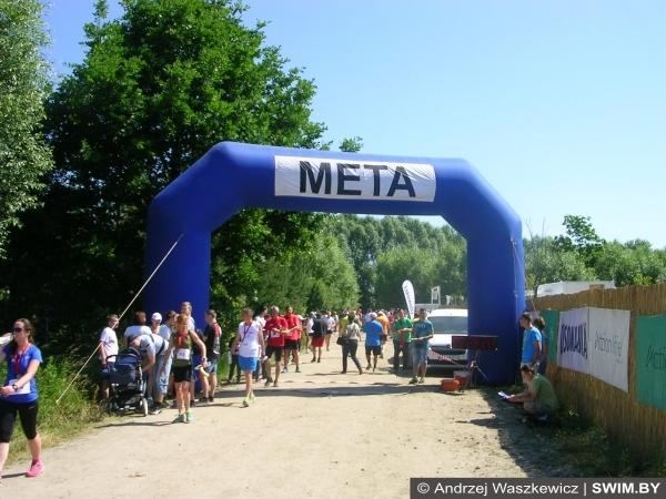 Jan Sobieski Running Cup 2017, бег в парках Варшавы, бег в Варшаве