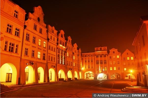 Рождество Новый год в Польше