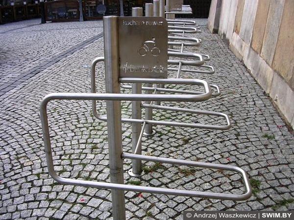 Jelenia Góra trasy rower велотрассы Польша
