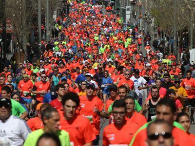 Иерусалимский марафон 2017, марафон в Иерусалиме 2017