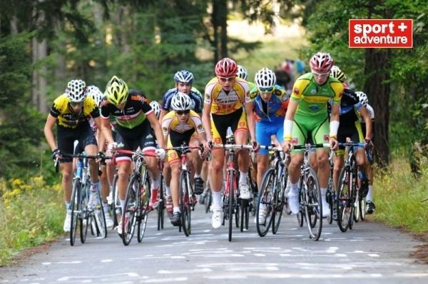 Карконошская Классика горная велогонка