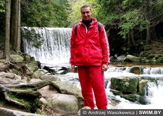 Карконоше, поход в Польше, треккинг тур Польша, Анджей Вашкевич