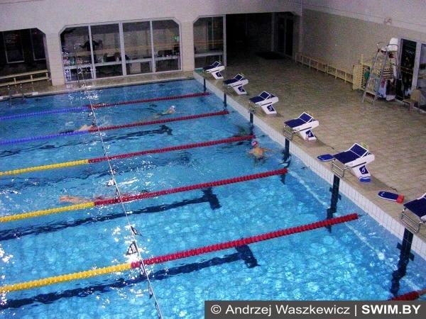 Kauno plaukimo centras