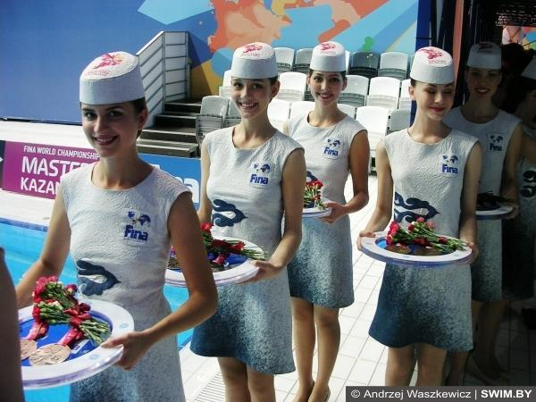 Kazan, award ceremony, Казань, церемония награждения