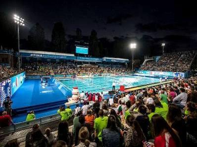 Казань и Будапешт примут Чемпионаты мира по плаванию в 2022 и 2024