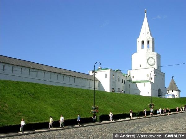 Kazan Kremlin pic