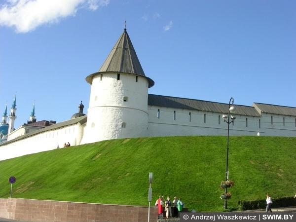 Kazan Kremlin pictures