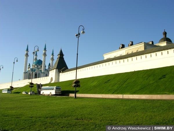 Kazan tour