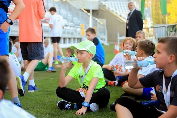 Pelavo Kids Run 2018, Kids Run Lodz, www.swim.by, children running competition, Poland Running, DOZ Maraton Łódź 2018, running competition Lodz, Swim.by, Swim.by