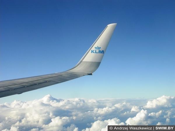 KLM Airlines, Королевские Голландские Авиалинии