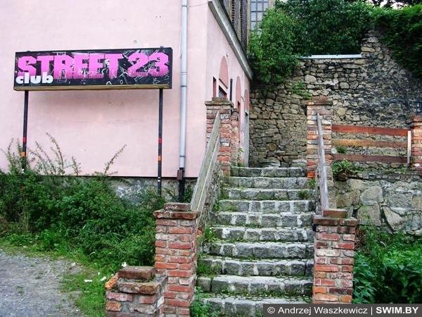 Klub nocny street 23 Jelenia Góra