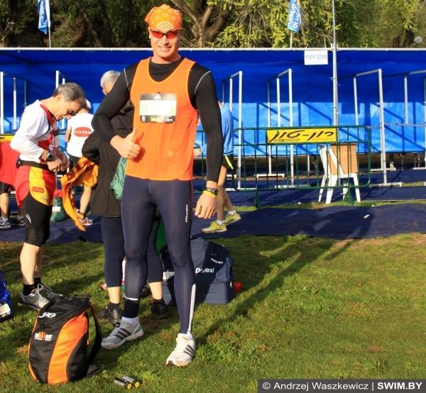 Компрессионная одежда для спорта, марафон в Иерусалиме