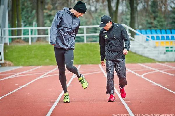 Korzeniowski triathlon, Корженёвски триатлон, подготовка к первому триатлону