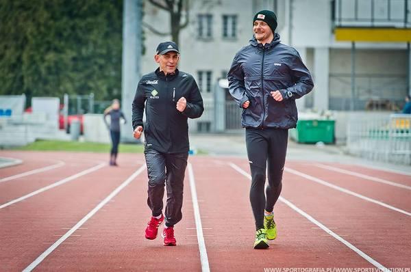 Korzeniowski triathlon, Корженёвски триатлон, подготовка к первому триатлону, Павел Корженёвски, Роберт Корженёвски
