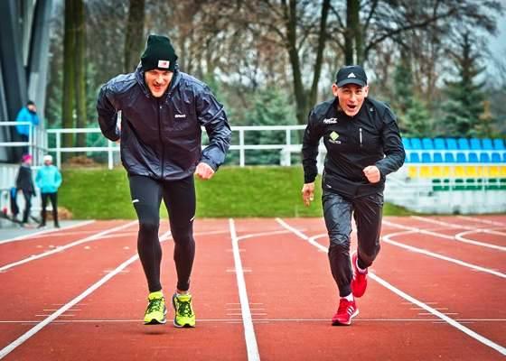 Korzeniowski vs Korzeniowski, триатлон, triathlon, Swim.by