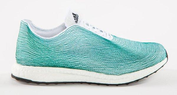 Кроссовки Adidas, кроссовки Adidas из отходов океана, Adidas магазин