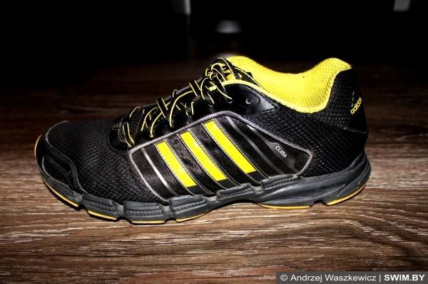 Кроссовки Adidas для бега, полумарафон в Лиссабоне