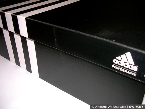 Andrzej Waszkewicz кроссовки для бега и триатлона Adidas