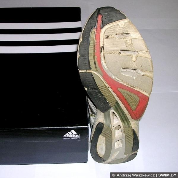 Andrzej Waszkewicz кроссовки для бега марафона и триатлона