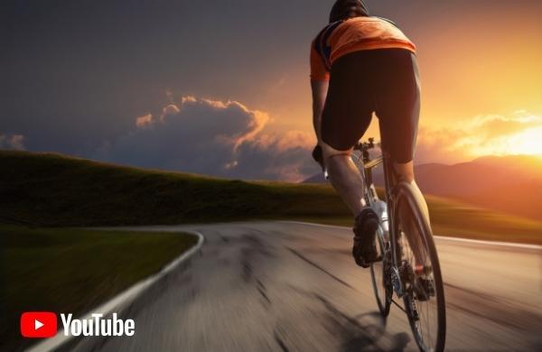Ksiądz na rowerze Video, www.swim.by, Ksiądz na rowerze YouTube Channel