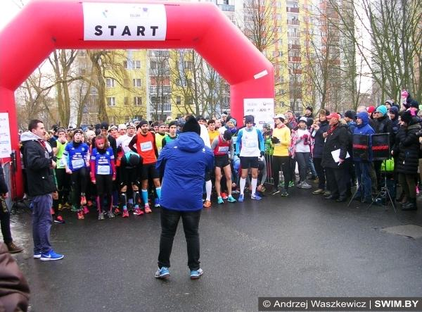 Кубок Белян 2017, забег в Варшаве, совместная пробежка в Варшаве, Swim.by