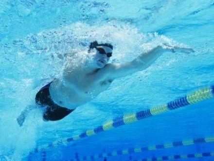 Кубок Лева 2017, плавание Masters Львов