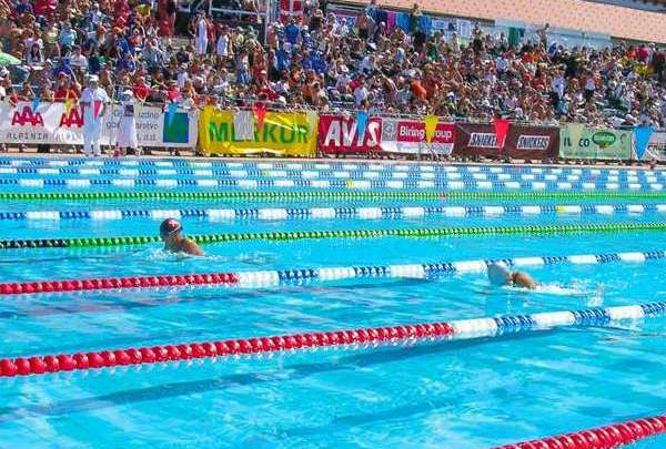 LEN European Masters Swimming Championships 2018, European Masters Swimming, Masters Swim, Swim.by