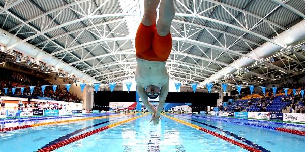 LEN European Short Course Swimming Championships 2019, Glasgow 2019, EuroSwim 2019, Dates, Swimming Calendar, European Swimming Championships 2019