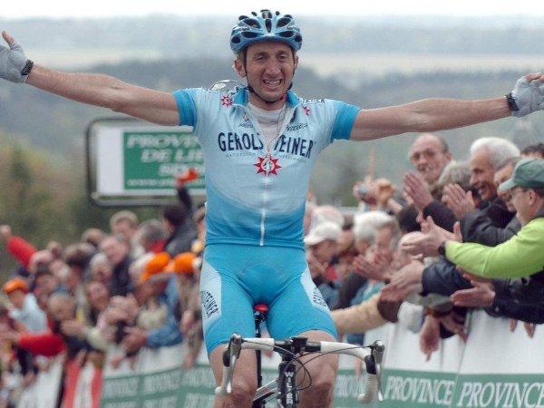 Давиде Ребеллин, велосипедная гонка Liege-Bastogne-Liege, велогонка Льеж-Бастонь-Льеж
