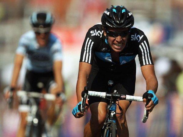 Ригоберто Уран, велосипедная гонка Liege-Bastogne-Liege, велогонка Льеж-Бастонь-Льеж