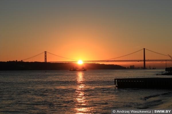 Лиссабонский полумарафон Португалия