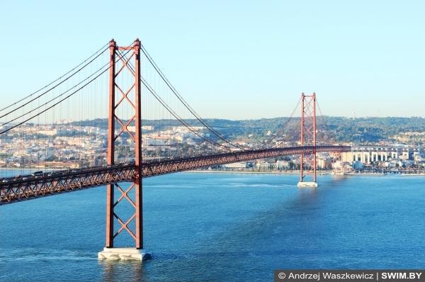 Лиссабонский полумарафон
