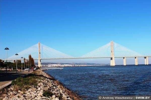 Лиссабон Атлантический океан Португалия