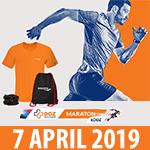 Lodz Marathon 2019, Maraton Łódź 2019