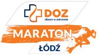 DOZ Maraton Łódź, марафон в Лодзи