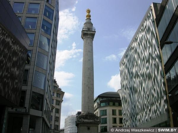Лондон, современная архитектура Лондона