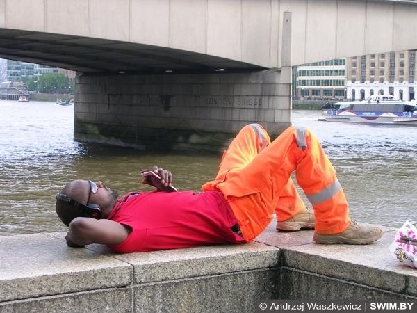 Лондон, лондонский джентльмен, коренное население Лондона