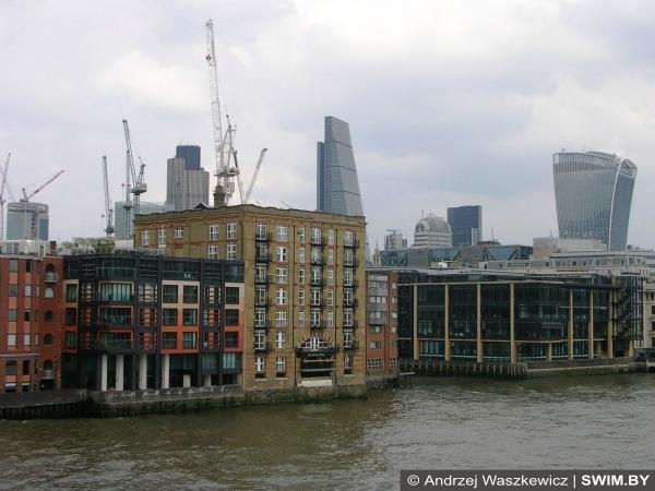 Лондон, бизнес-сити, Лондон сити, Brexit